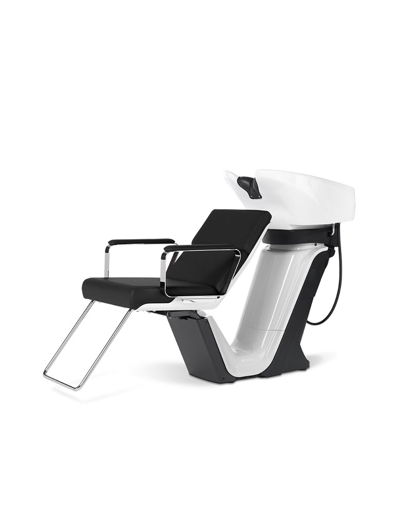 RS Adria II Salon Backwash Unit by Takara Belmont