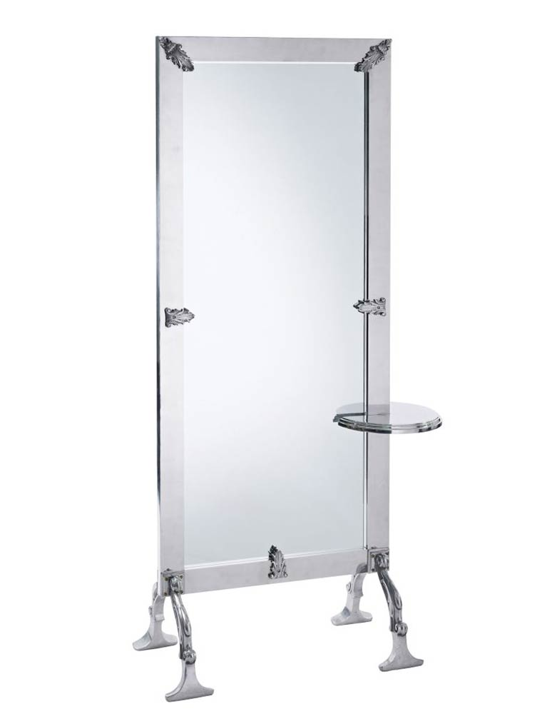 Silver Spirit Salon Styling Unit by Gioia