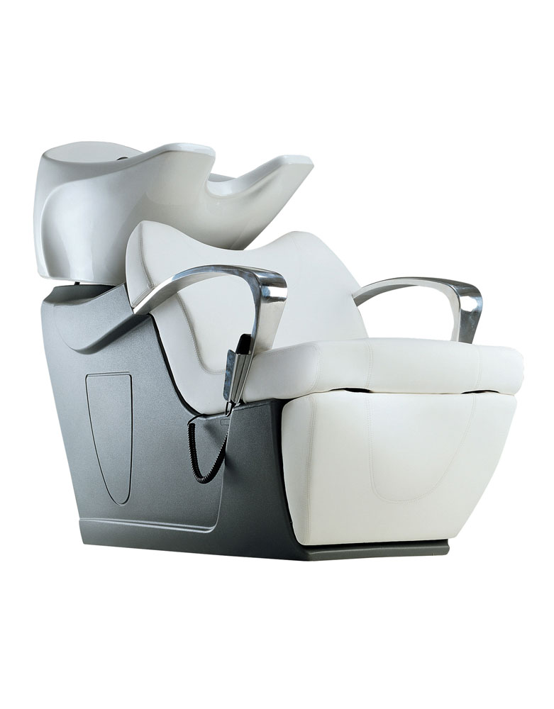 Muster Aquarius Salon Wash Unit