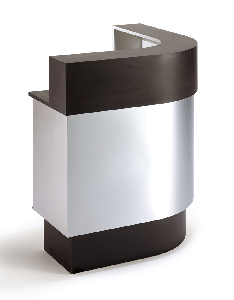 Suflo Salon Reception Desk - 36x36