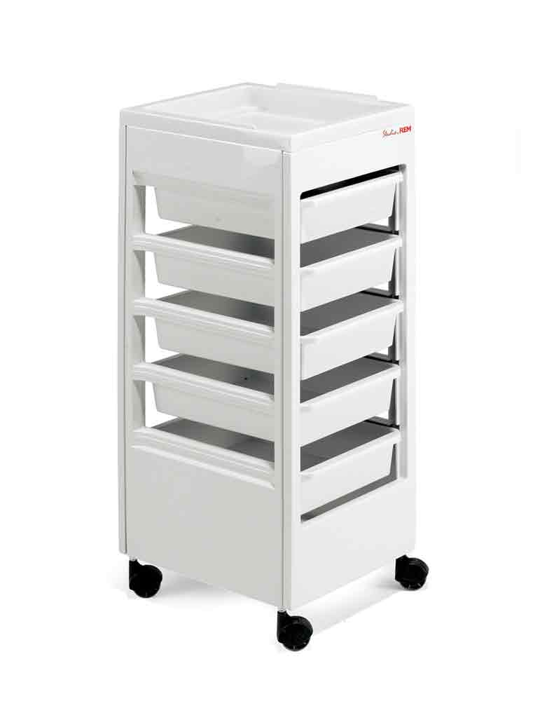 Studio Beauty Salon Trolley by REM