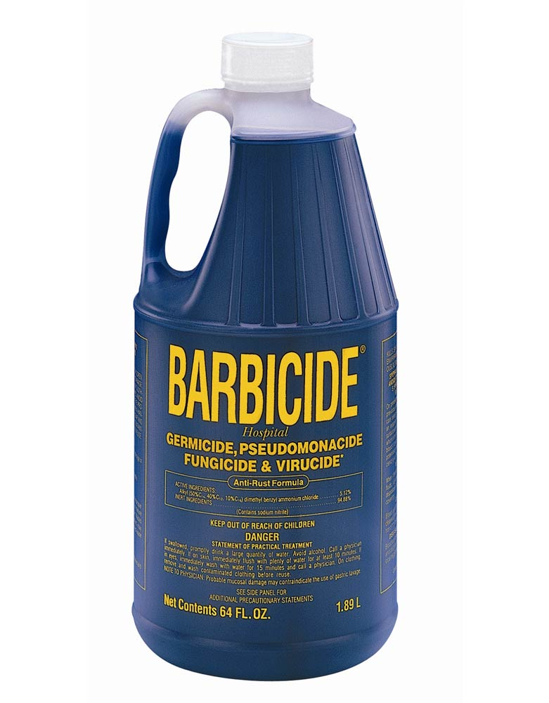 Barbicide Solution - Large - OUT OF STOCK