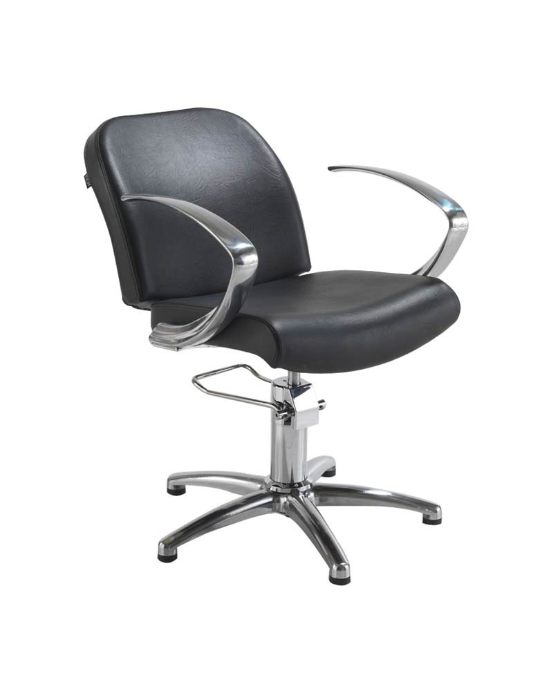 REM Evolution Backwash Salon Chair