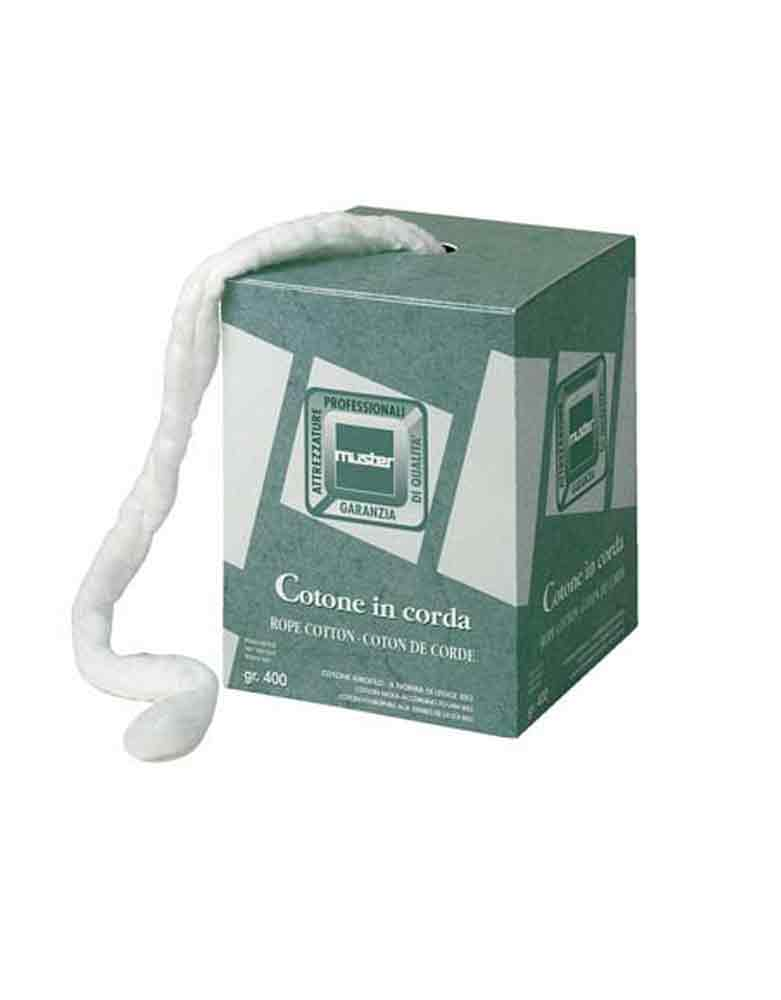 Salon Rope Cotton - Clearance