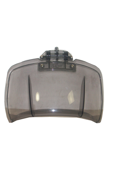 Visor Salon Hood Dryer by Ceriotti