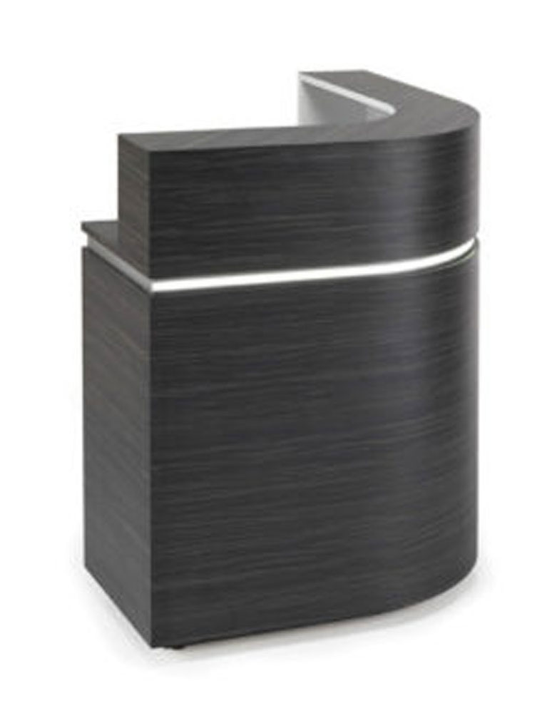 Saturn Salon Reception Desk - 36x36