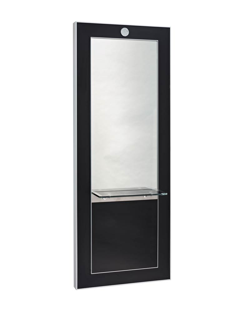 Black New York Salon Styling Unit by Premier - Clearance