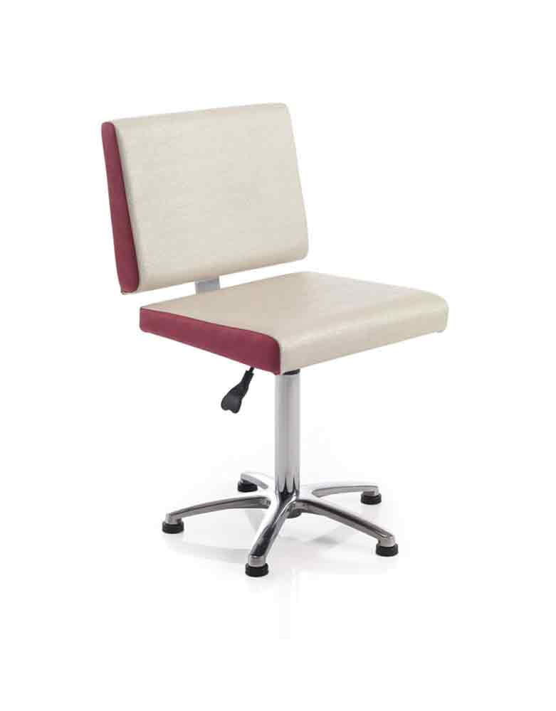 Salsa Nail Client Salon Chair by REM