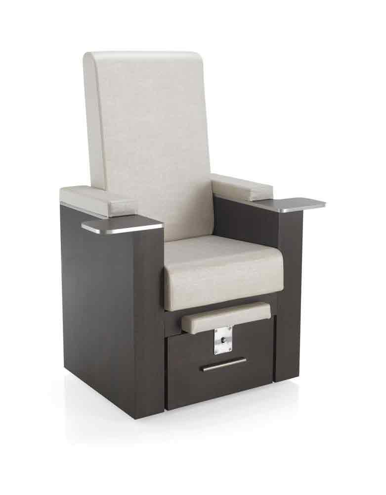 Natura Pedispa Salon Chair by REM