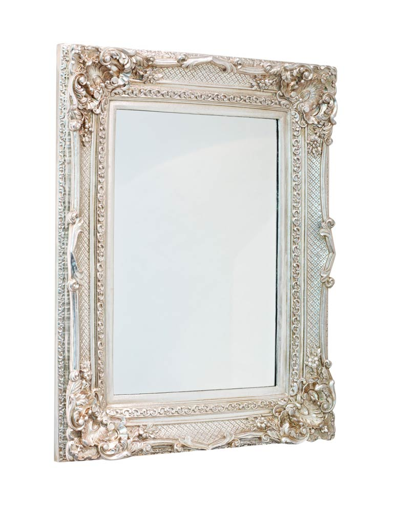 Gold Ornate 03 Salon Mirror by SEC - END OF LINE