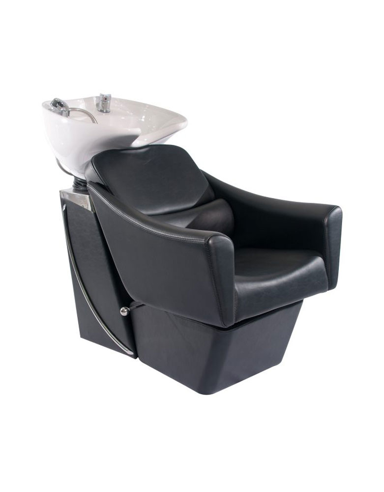 Black Empress Salon Backwash Unit by SEC - Clearance