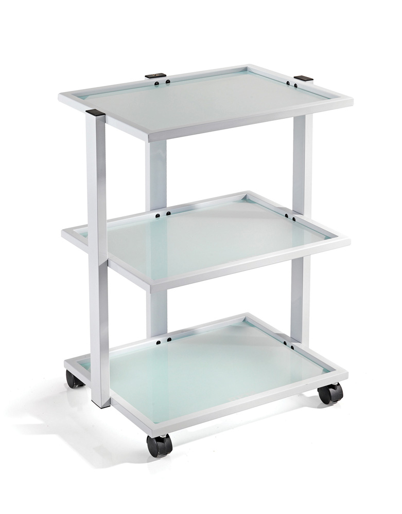 Stratus Beauty Salon Trolley by REM