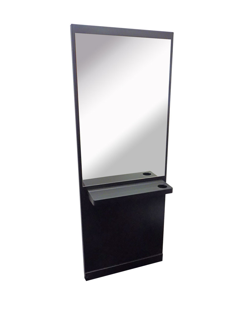 Black Sterling Salon Styling Unit by Premier