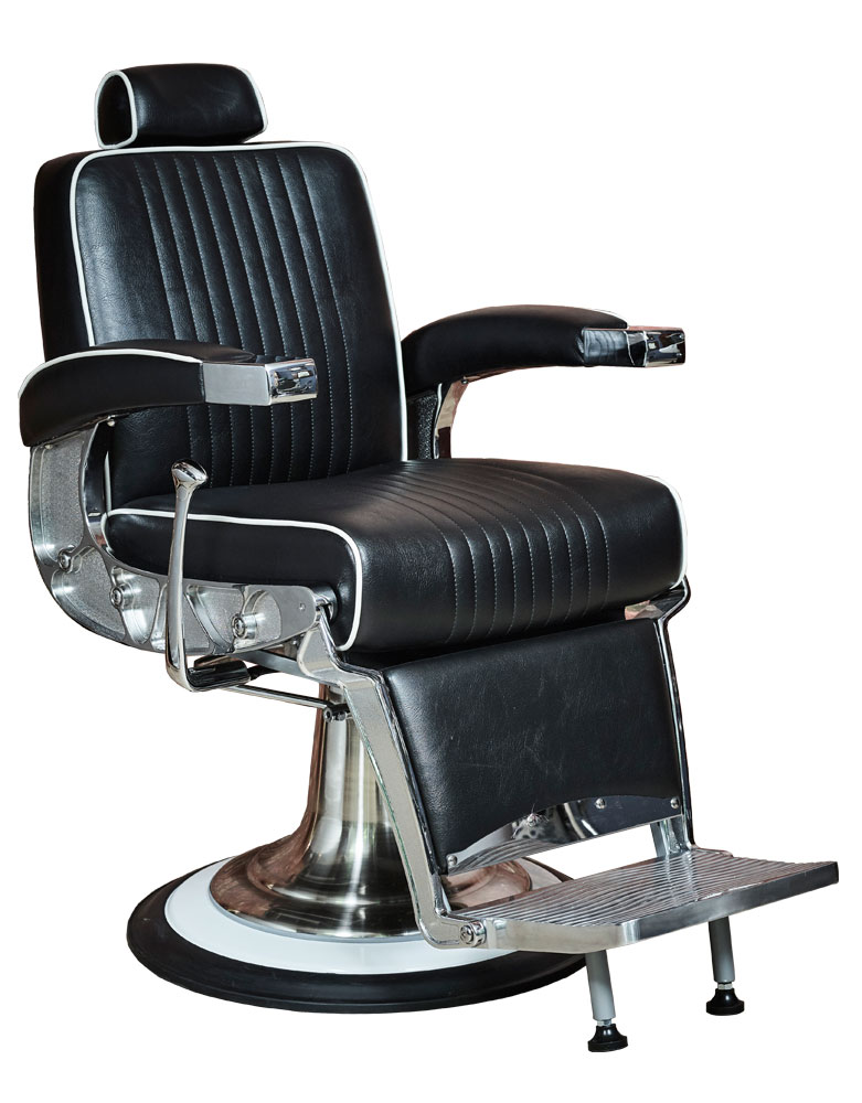 Astounding Black Tornado Barber Chair By Bec Gmtry Best Dining Table And Chair Ideas Images Gmtryco