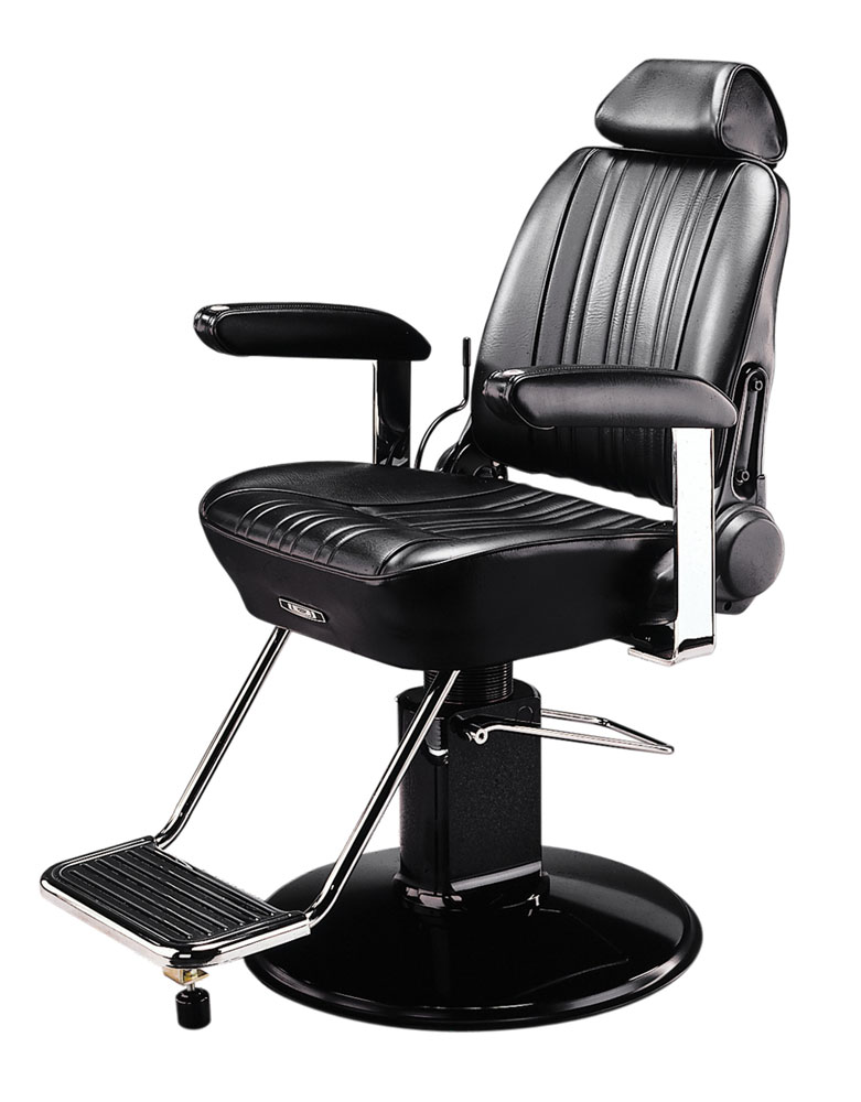 GT Sportsman Barber Chair by Takara Belmont