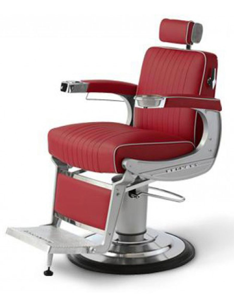 Apollo 2 Barber Chair by Takara Belmont