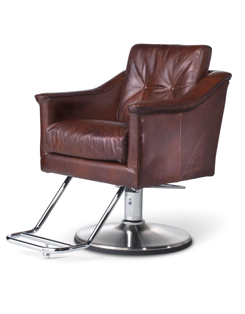 Barone Barber Chair by Takara Belmont