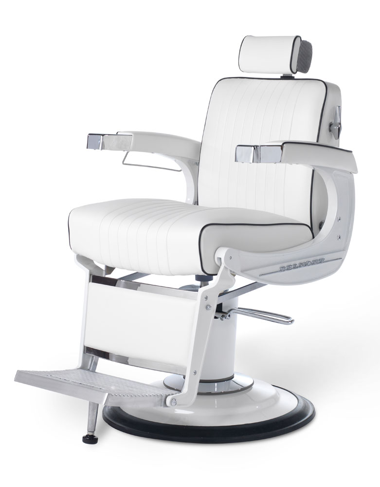 Apollo 2 Elite Barber Chair by Takara Belmont - COPY