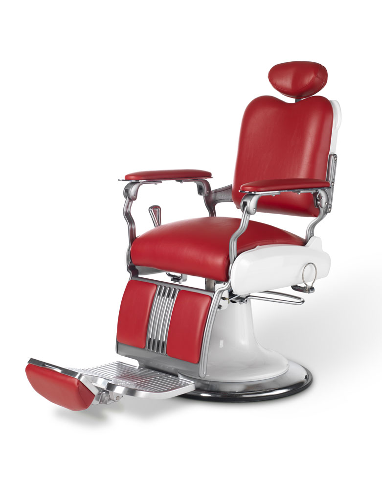 Legacy 95 Barber Chair by Takara Belmont