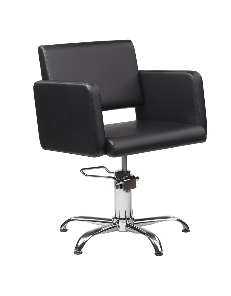 Lea Salon Styling Chair by Ayala