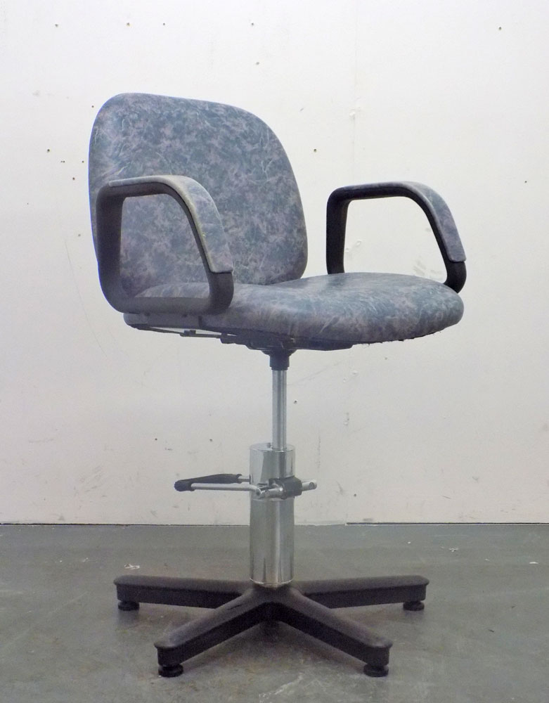 Salon Equipment Centre Used Salon Styling Chair By Salon Ambience