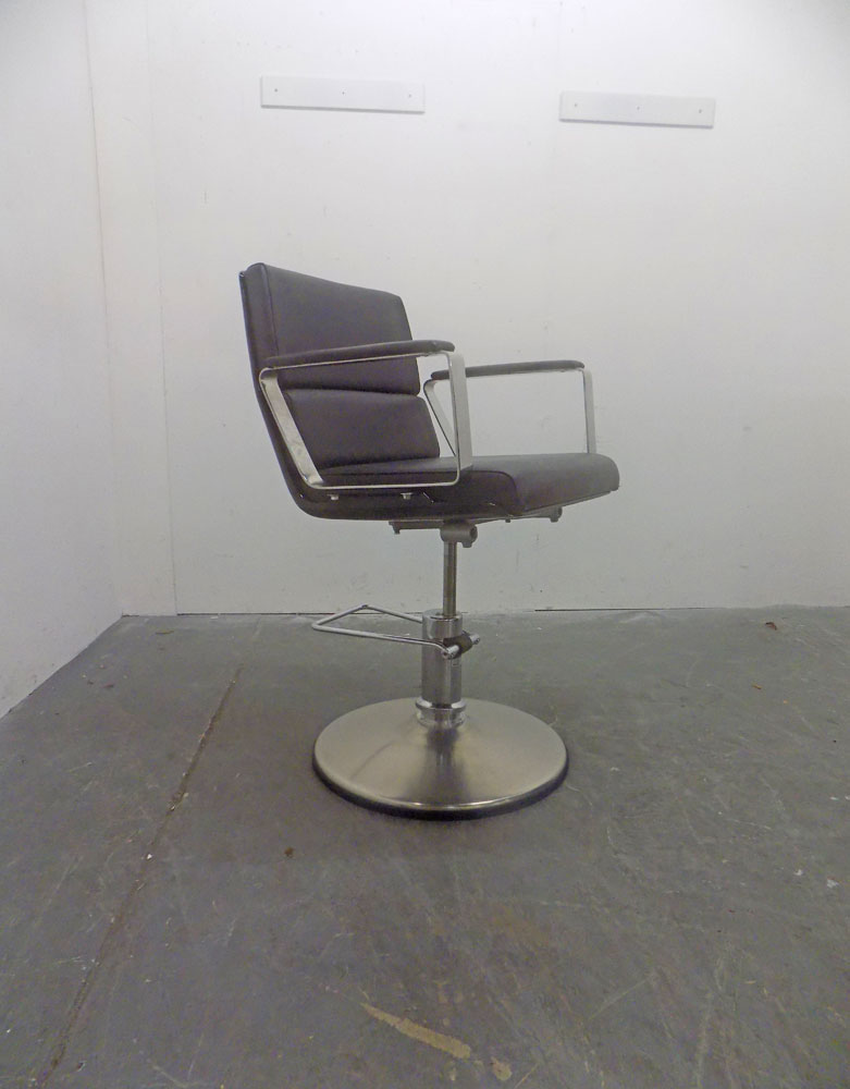 Used Salon Styling Chair by Takara Belmont - BB87A