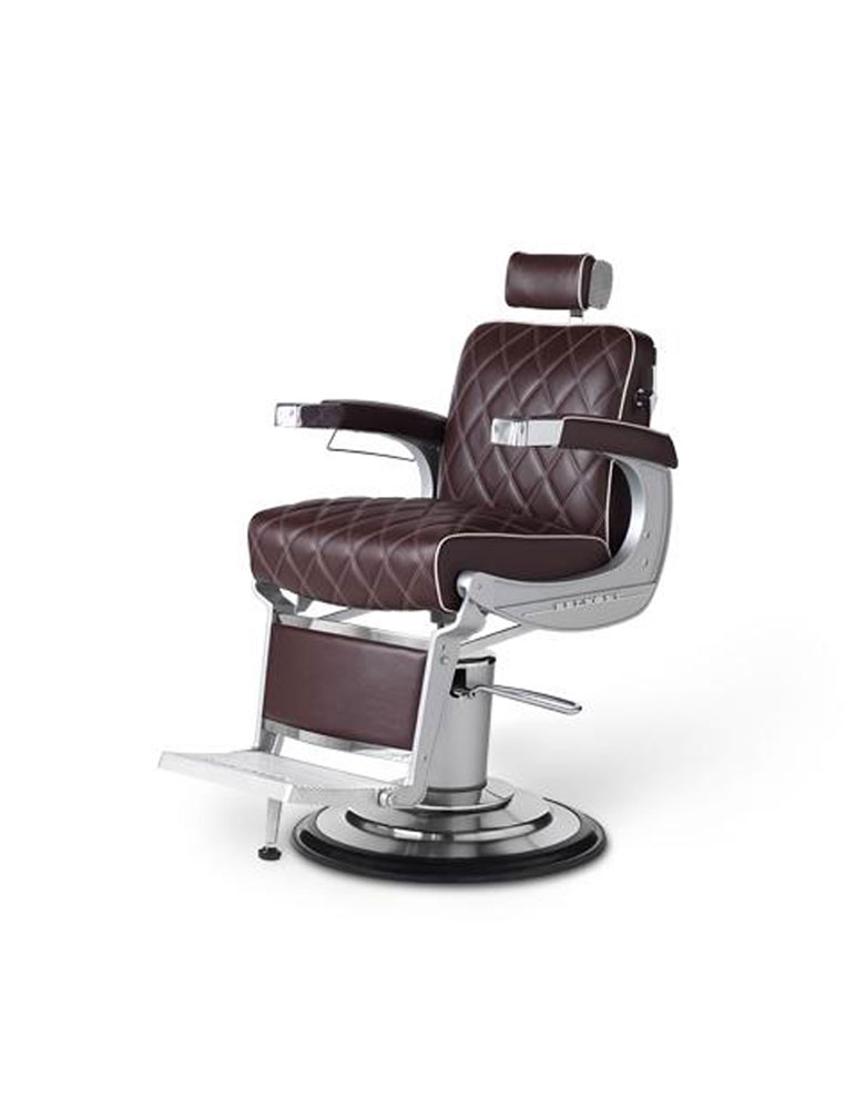 Apollo 2 Icon Barber Chair by Takara Belmont