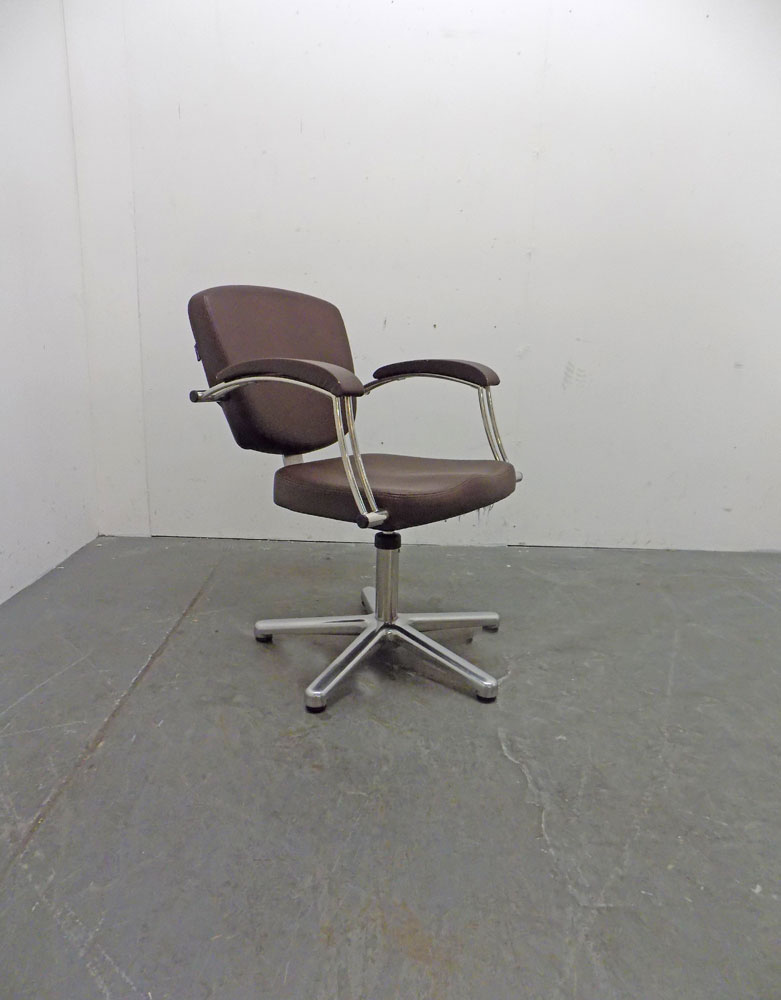 Used Arena Salon Styling Chair by REM - BC37E