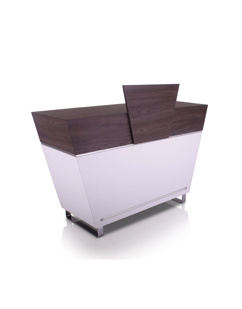 Centenary Salon Reception Desk by REM