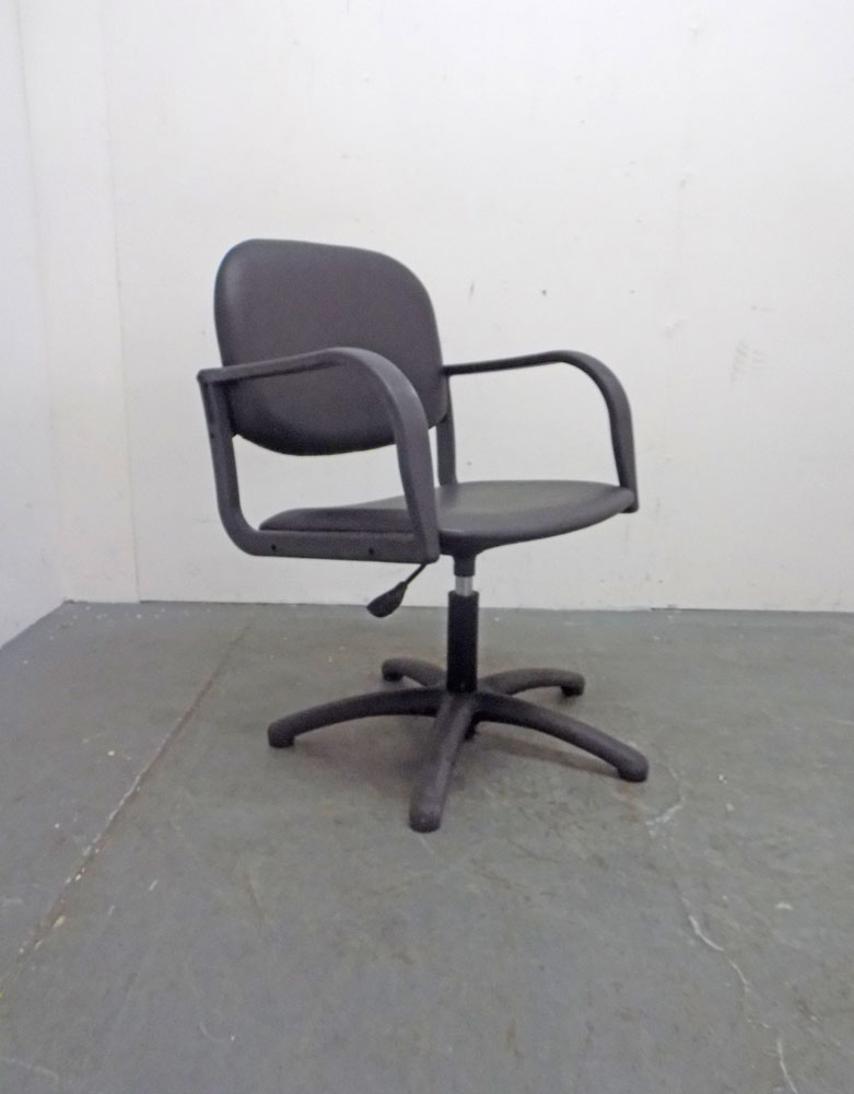 Used Salon Gas Lift Styling Chair - BC59D