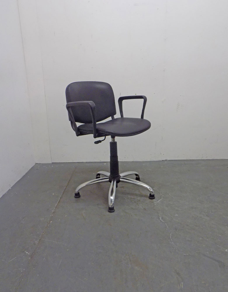 BC59A Used Salon Gas Lift Chair