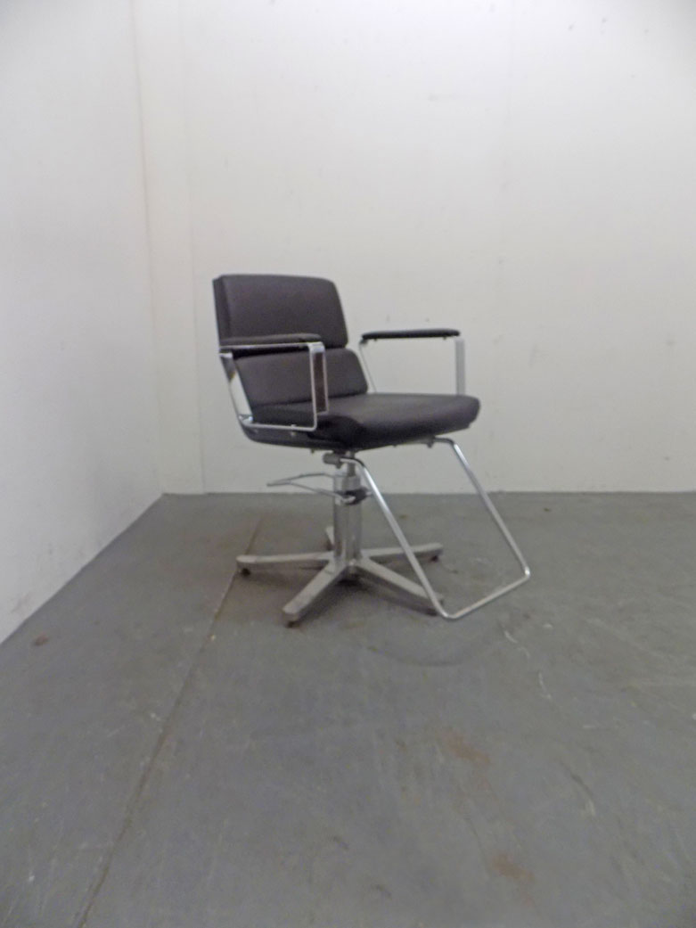 Used Adria Salon Styling Chair by Takara Belmont  - BC79A