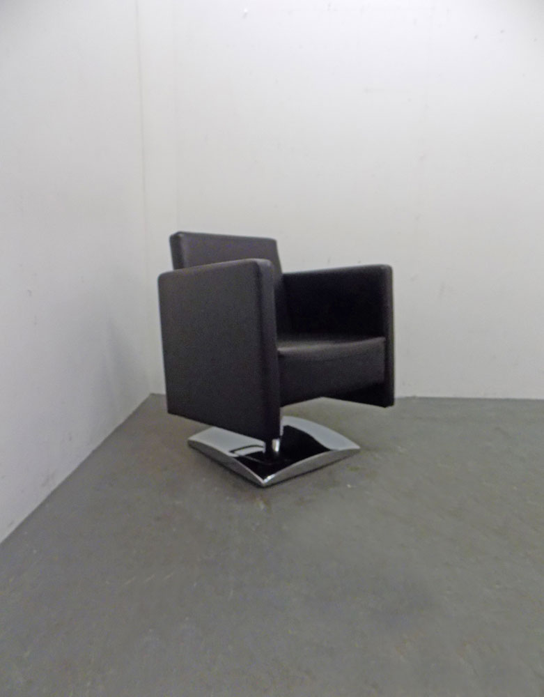 Used Salon Styling Chair - BC81A