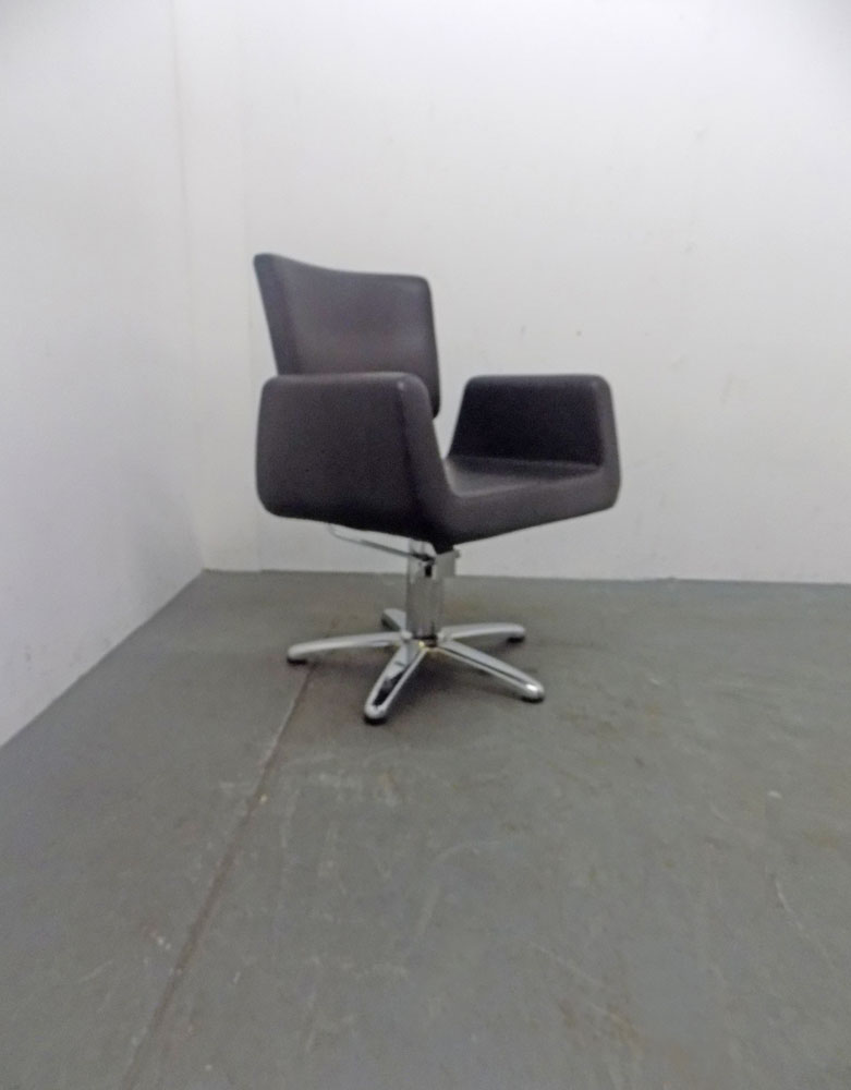 Used Salon Styling Chair by MG Bross - BC59G