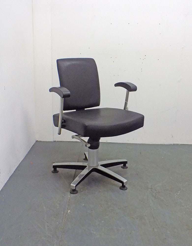 Used Salon Styling Chair - BA96A
