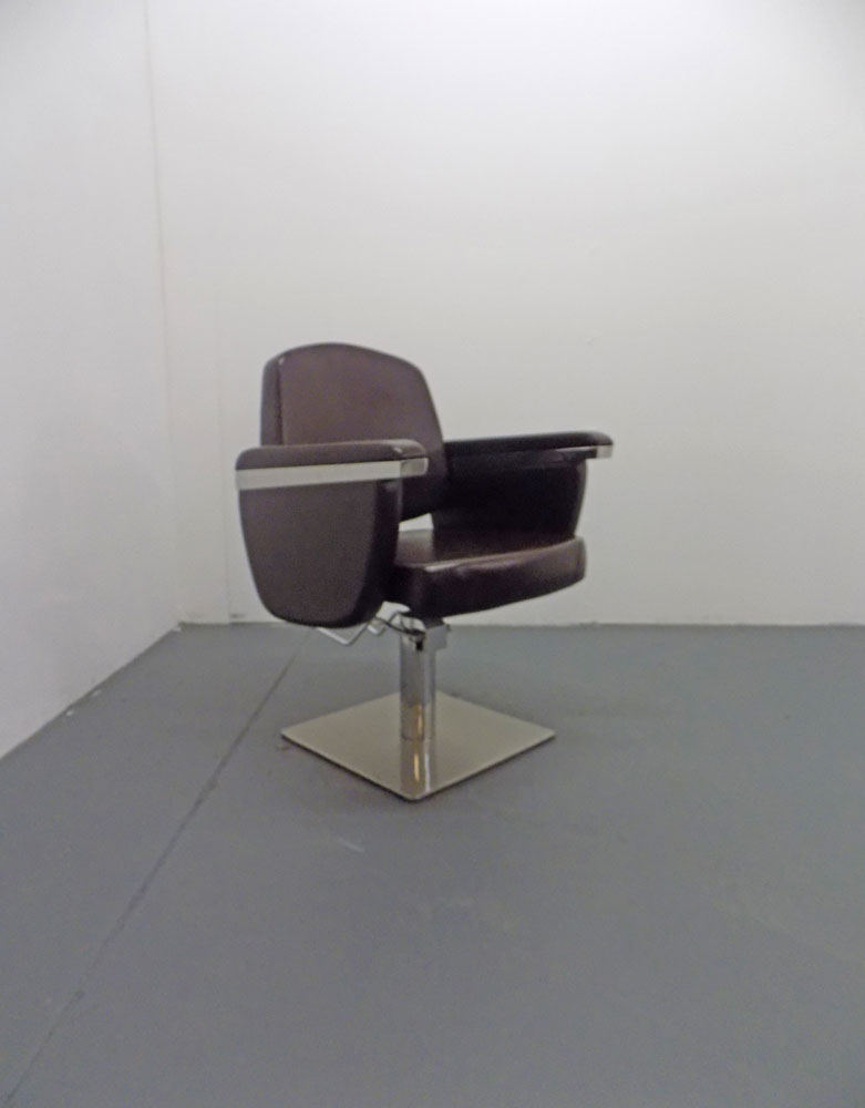 Used Jupiter Salon Styling Chair by Premier  - BD06A