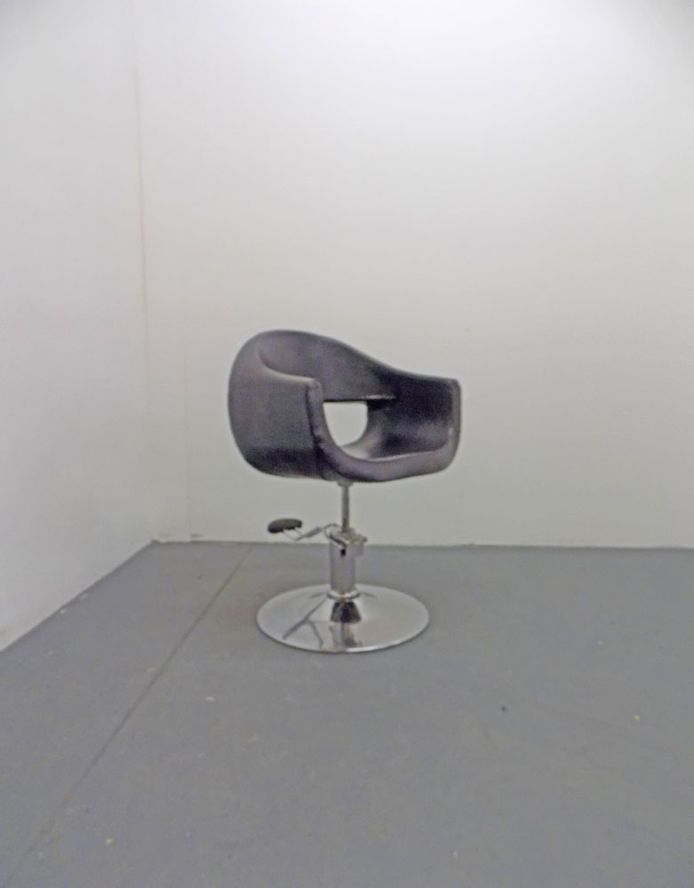 Used Salon Styling Chair - BC93B