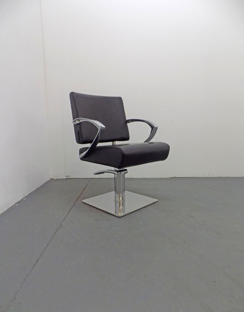Used Salon Styling Chair - BC90B