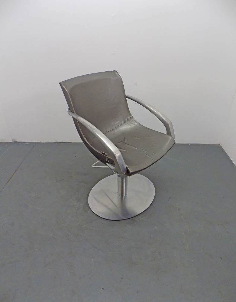 Used Salon Styling Chair - BD37A