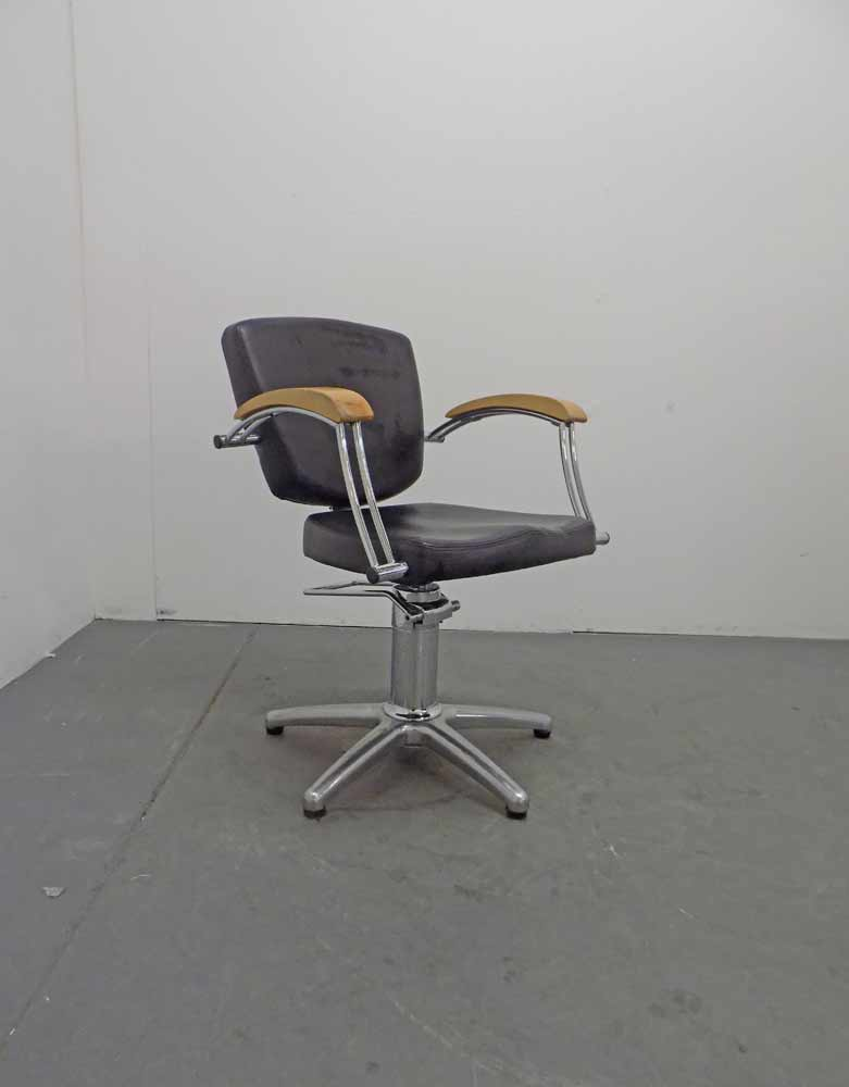 Used Arena Salon Styling Chair by REM - BD53C