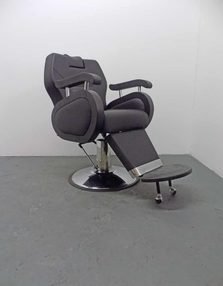 BD60A Used Barber Chair