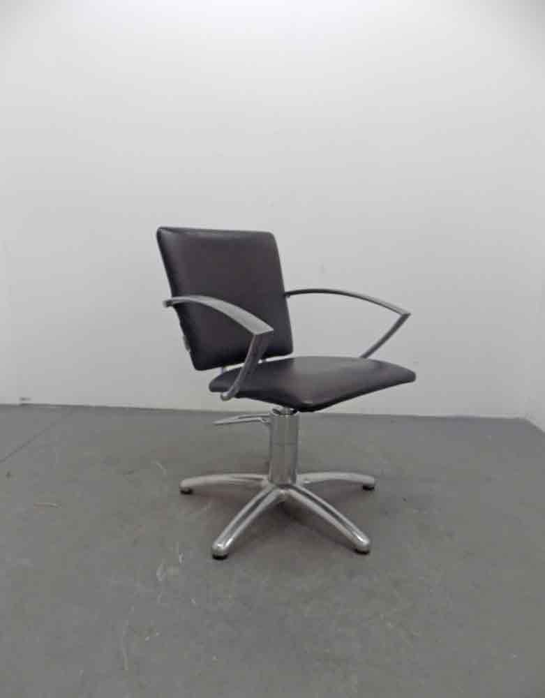 Used Salon Styling Chair - BD69A