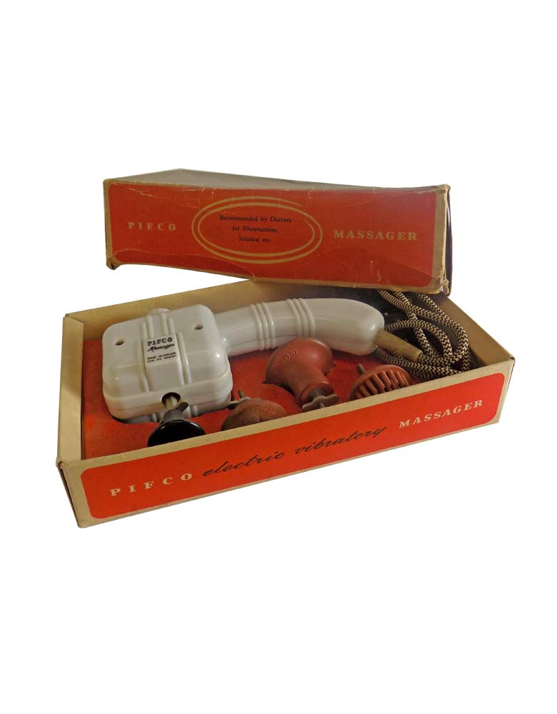 VIN111G Pifco Electric Massager