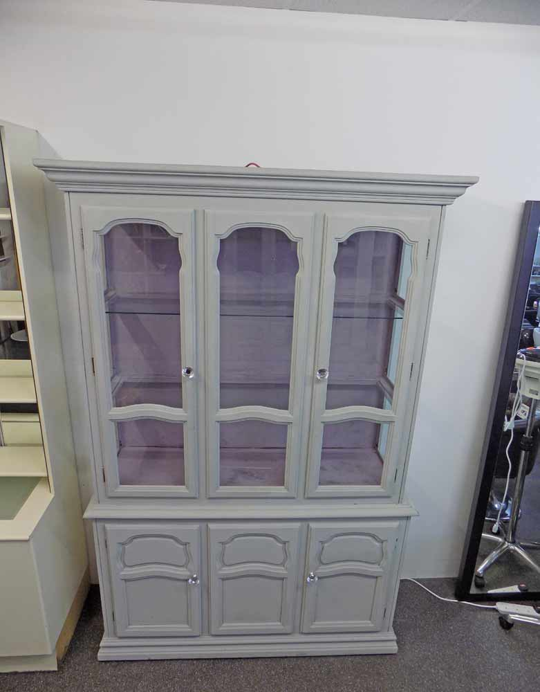 Used Display Cabinet - BD83F