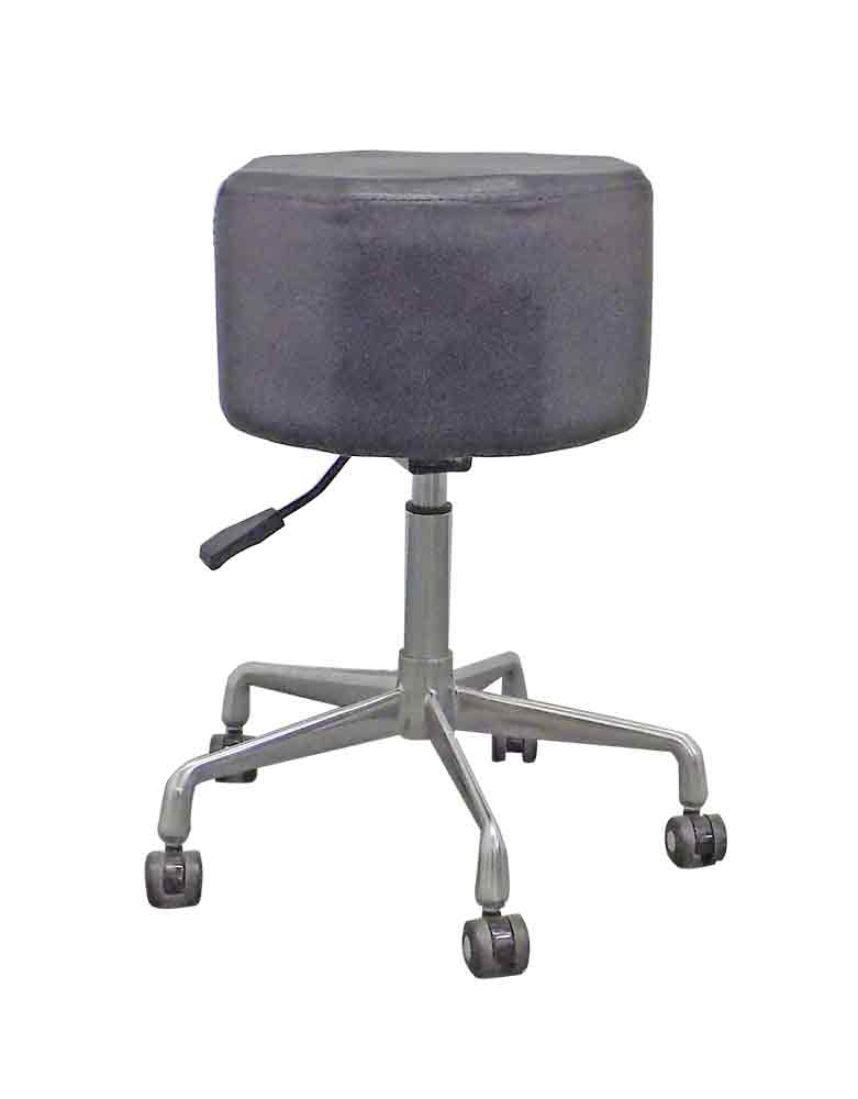 Star Padded Salon Stool by Premier - Clearance