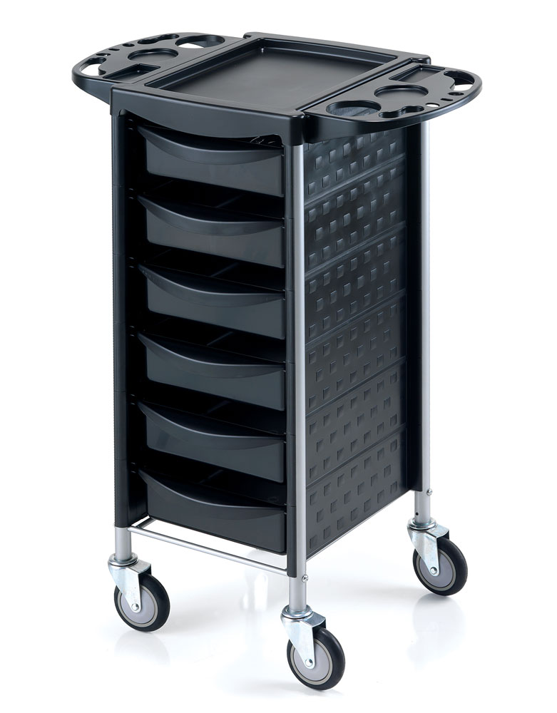 Apollo Heat Salon Trolley by REM
