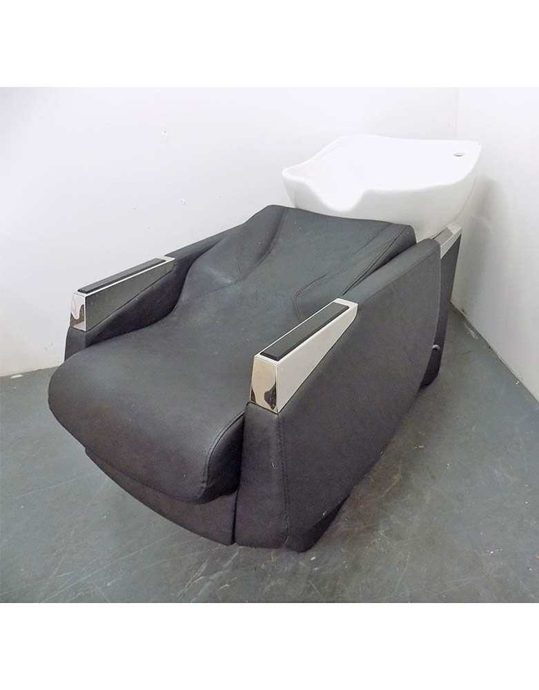 Used Salon Lay down Backwash Unit - BE12A