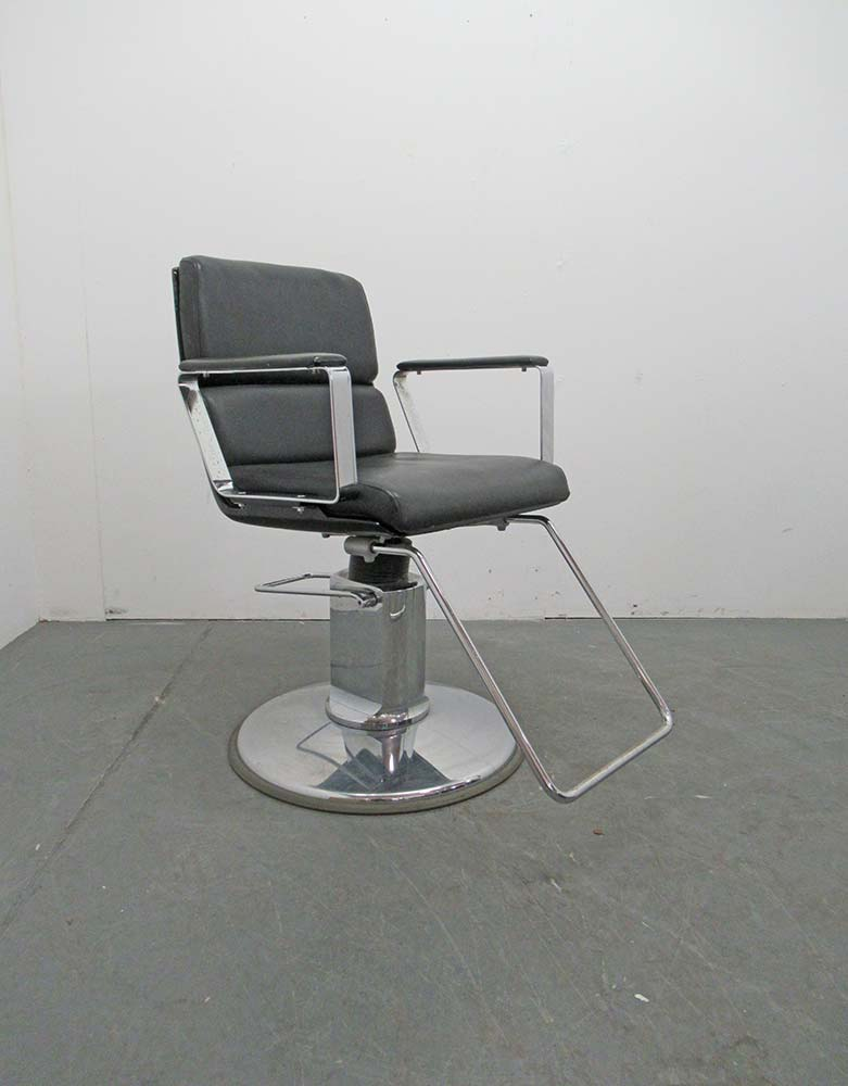 Used Adria Salon Styling Chair by Takara Belmont - BE23A