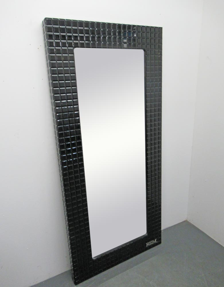 Used REM Large Styling Mirror - BE42B