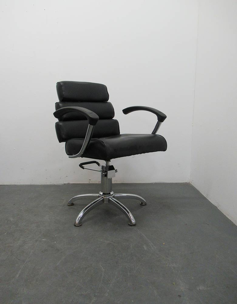 Used Salon Styling Chair - BE41A